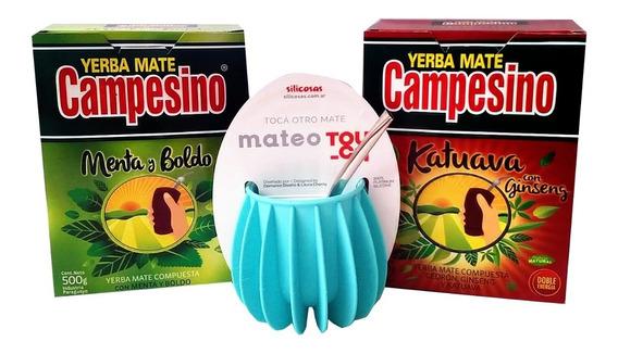 Kit Mate Mateo Touch