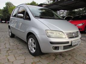 Fiat Idea 1.4mpi Elx 8v