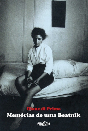 Memórias De Uma Beatnik , Diane Di Prima Literatua Erótica