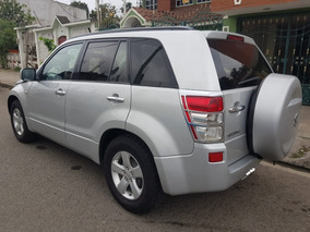 Grand Vitara Suzuki Sz 2010 Poco Uso Estado: Impecable