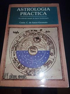 Astrología Práctica - Conde De Saint-germain