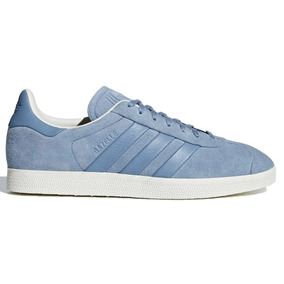 Tenis Originals Gazelle S&t Hombre adidas B37813