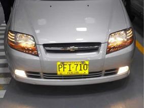 Chevrolet Aveo Gti 1.6 3 Puertas