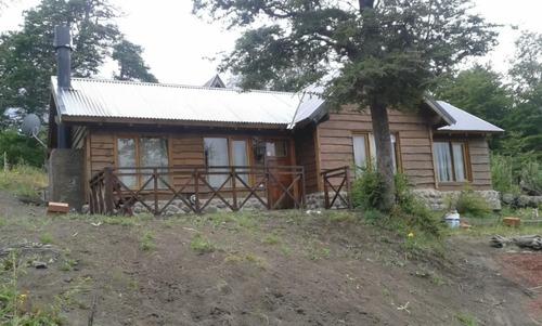 Imagen 1 de 7 de Casa En Barrio Caleuche A 20 Min De San Martin De Los Andes