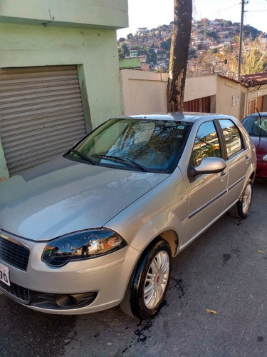 Fiat Palio 2011 1.4 Attractive Flex 5p