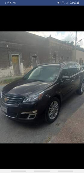 Chevrolet Traverse No La Se