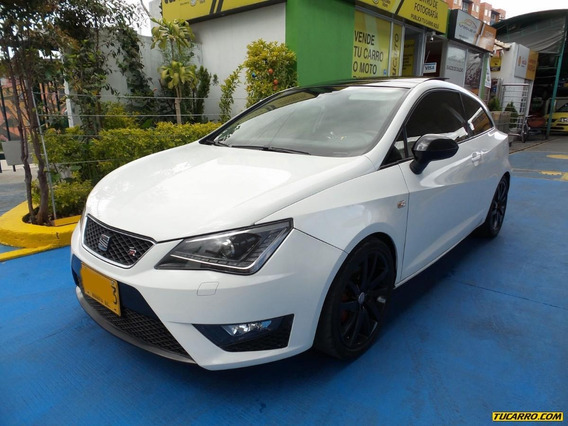 Seat Ibiza Fr 1.4 Ts1