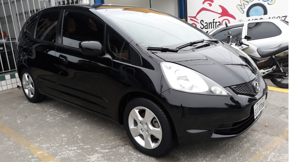 Honda Fit Lx 1.4 Completo