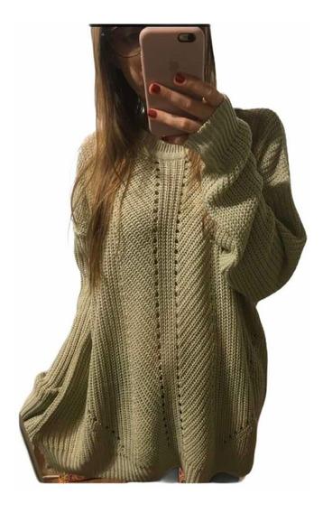 Maxi Sweater Serena