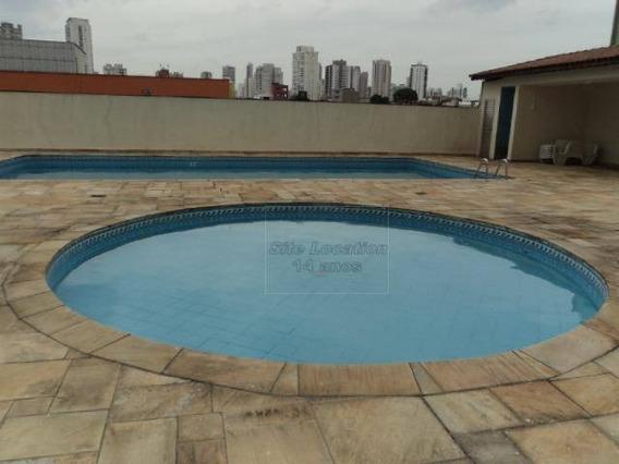 73935 * Ótimo Apartamento Para Venda Com 2 Suítes Na Mooca - Ap0996