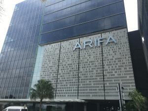 Alquiler Amplia Oficina En Santa Maria Panama