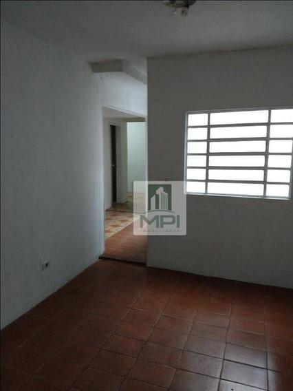 Casa Assobradada Para Locação Ao Lado Do Metrô Tucuruvi-250 Metros-04 Min A Pé - Ca0232