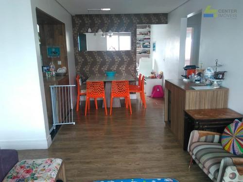Imagem 1 de 15 de Apartamento - Bosque Da Saude - Ref: 12342 - V-870339
