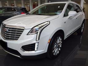 Nueva Cadillac Xt5 Platinum 2017. En Arrendamiento