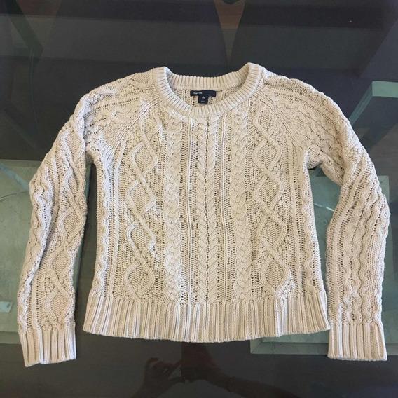 Sweater Gapkids De Nena En Perfecto Estado!