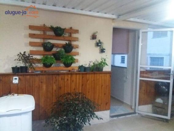 Cobertura Com 3 Dormitórios À Venda, 115 M² Por R$ 307.000,00 - Jardim América - São José Dos Campos/sp - Co0049