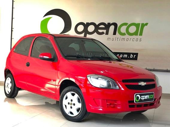 Chevrolet Celta Ls Vhc-e Flexpower Baixa Km