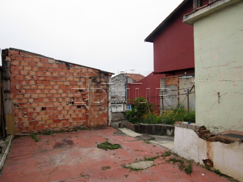 Terreno - Jardim Do Estadio - Ref: 25564 - V-25564