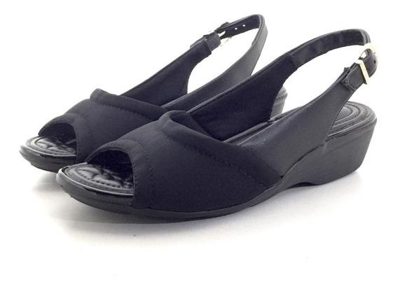 Comfort Flex 96404 Sandalia Entera El Mercado De Zapatos!!