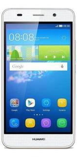 Huawei Y6 Muy Bueno Azul Liberado