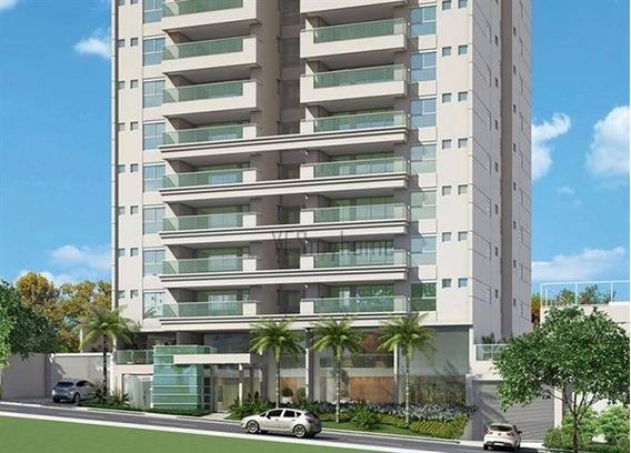 Apartamento Com 3 Dormitórios À Venda, 109 M² Por R$ 821.445,00 - Ecoville - Curitiba/pr - Ap1468