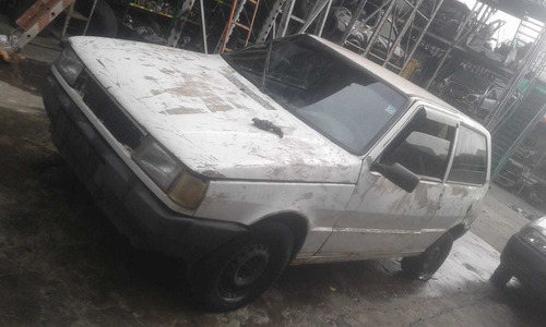 Suacata Fiat Uno Ano 1997 Motor 1.0 8v So  Peças