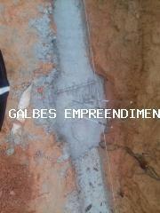 Terreno Para Venda Em Guararema, Lambari - 2000/1109 T - Permuta
