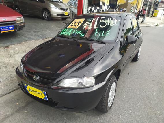 Chevrolet Celta 1.0 Vhc 5p