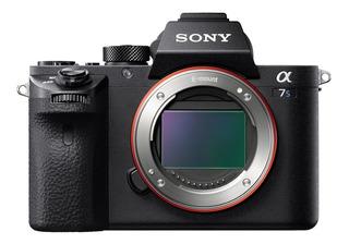 Sony Camara Profesional A7s Montura E Fullframe Ilce 7sm2