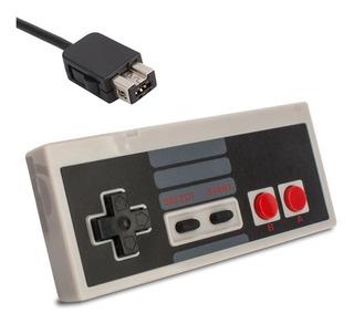 Control + 2 Extensiones Nintendo - Mini Nes Classic Edition