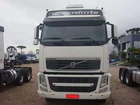 Caminhão Cavalo Volvo Fh12 440 Globetrotter 2012
