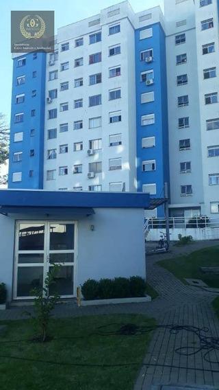 Apartamento Com 2 Dormitórios À Venda, 45 M² Por R$ 228.000 - Centro - Viamão/rs - Ap0051