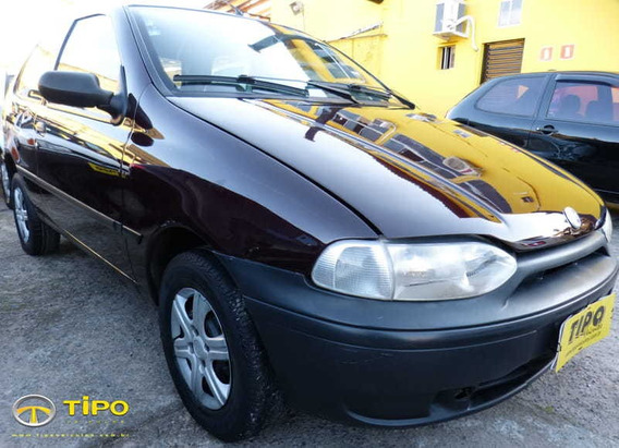 Fiat Palio Young 1.0 2p 2001