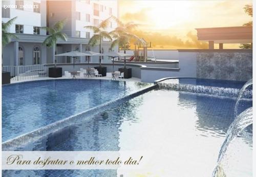 Imagem 1 de 15 de Apartamento Para Venda Em Piracicaba, Jardim Califórnia, 3 Dormitórios, 1 Suíte, 2 Banheiros, 2 Vagas - Ap375_1-1326917