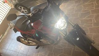 Honda Cb Twitter 250