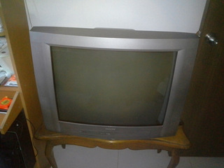 Televisor Philips De 27 Pulgadas
