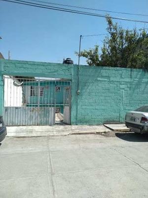 Casa En Venta En Jimenez Cantú, Nicolas Romero