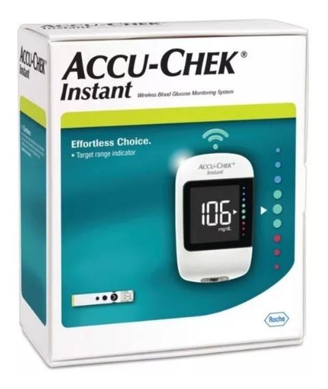 Accu-check Instant Kit Glucometro Ac