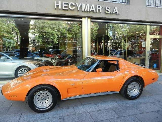 Chevrolet Corvette Stingray 5.7 V8 1977