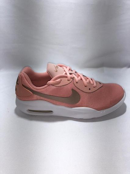 Zapatillas Wmns Nike Air Max Oketo Para Mujer