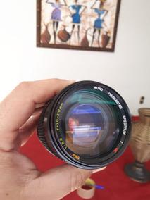 Lente Promaster Spectrum 7 Mc 70-210mm 3.8