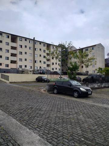 Apartamento Com 2 Dormitórios À Venda, 48 M² Por R$ 144.000 - Vila Caputera - Mogi Das Cruzes/sp - Ap6443