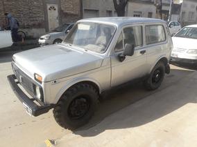 Lada Niva 2121 Lada 2121
