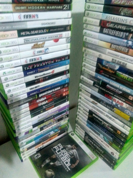Pure Futbol Xbox 360 Original , Leia A Descrição
