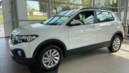 Volkswagen T-cross 1.6 Msi Trendline Manual 011-6962-2656 11