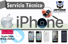 Servicio Técnico Especializado Iphone Ipad Apple Reballing
