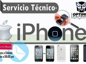 Servicio Técnico Especializado Iphone Ipad Apple Reballing