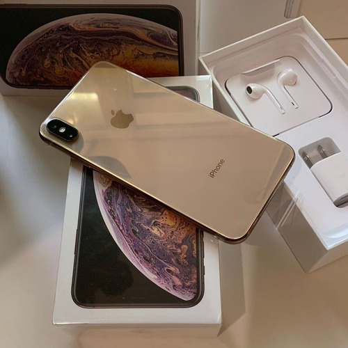 iPhone X Max De 64gb Desbloqueado Celular 809-546-6178