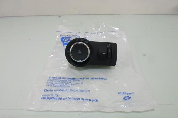 Chave Interruptor S/farolete Onix/prisma/cobalt Gm 52153046