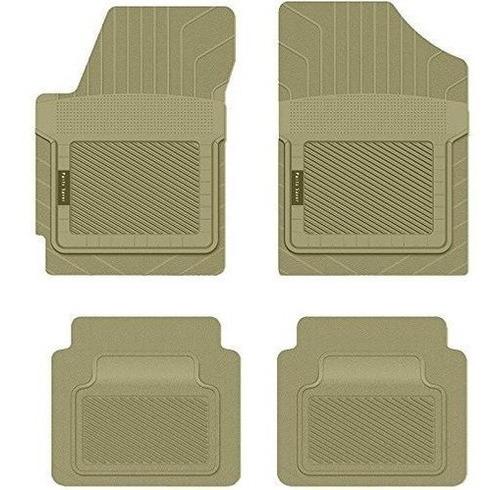 Pantssaver (1026003) Alfombrilla Personalizada Para Coche 4p